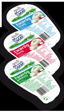 Mazurski Smak Cottage Cheese