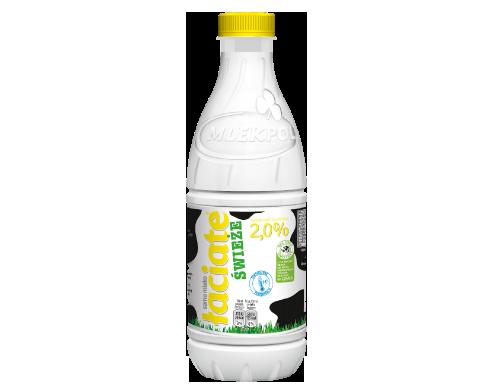 Milk Łaciate 2%
