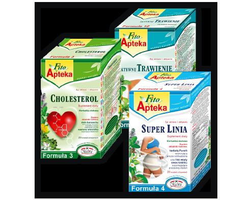 Herbata FitoApteka