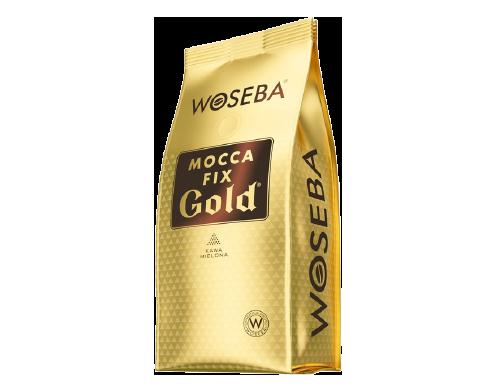 Blend Ground Coffee
