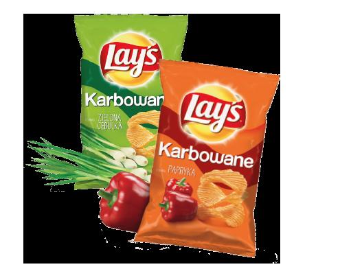 Crisps Lays