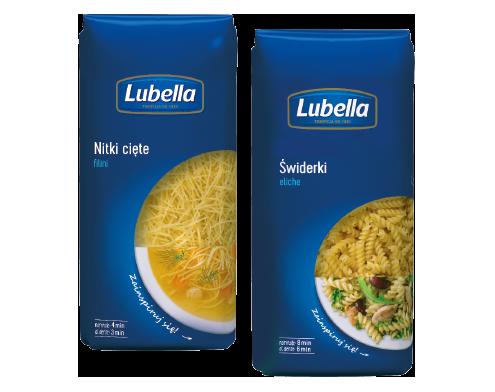 Pasta Lubella