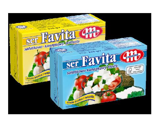 Ser sałatkowo-kanapkowy