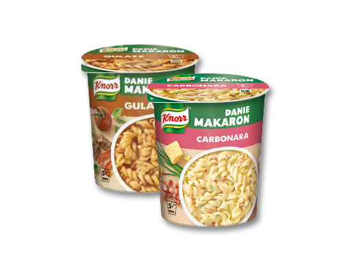 Instant Meal Knorr