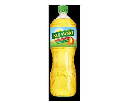 Oil Kujawski