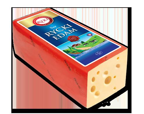 Cheese Rycki Edam