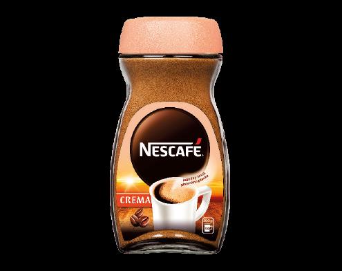 Creme Sensazione Instant Coffee